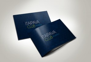 Itaipava Home Club